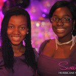 Family members at a Sweet 16 in Lakewood Township, NJ.