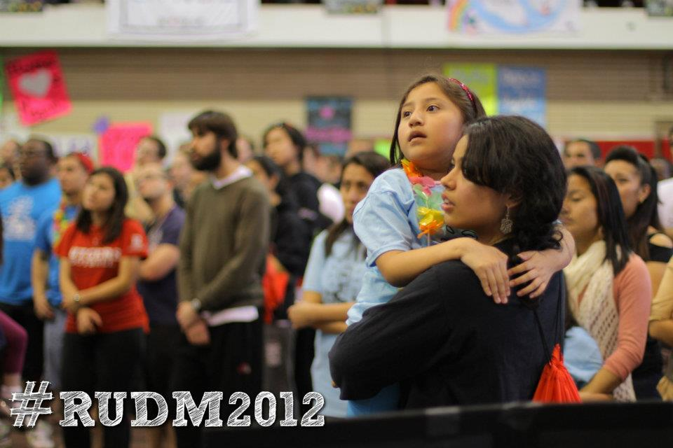 Family Hour Rutgers university dance marathon