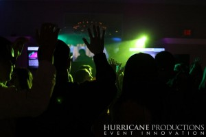 Hurricane Productions