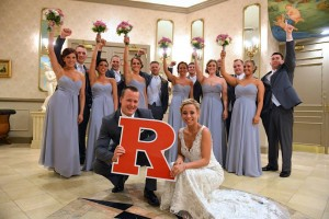 Rutgers Weddings New Brunswick