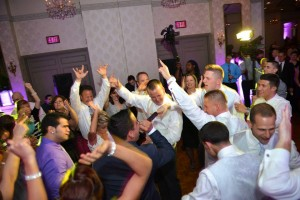voorhess nj wedding