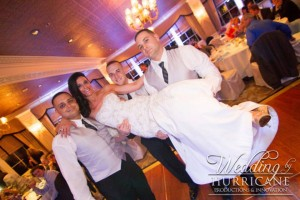 Stockton Seaview Wedding