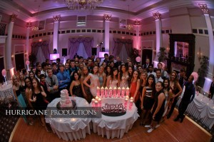 Sweet 16 by Hurricane productions