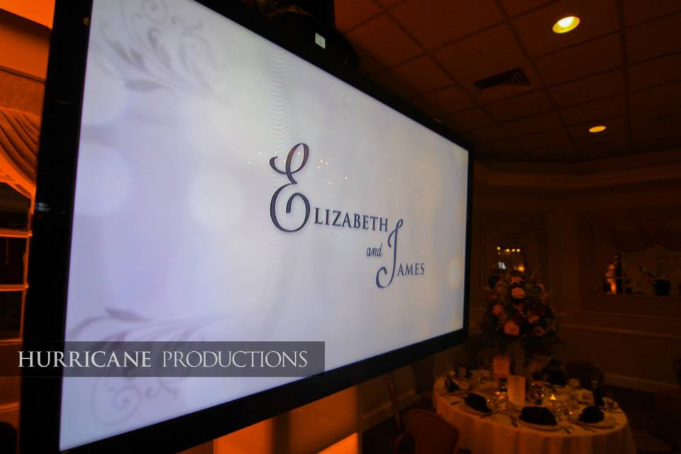 wedding by HUrricane Productions