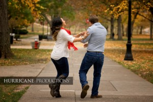engagement photography rutgers
