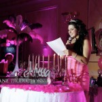 sweet 16 dj hurricane productions