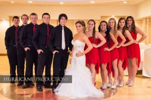 sweet 16 photography