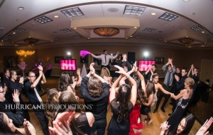 hurricane productions nj dj