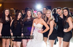 hurricane productions sweet 16