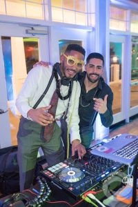dj emcee new jersey wedding