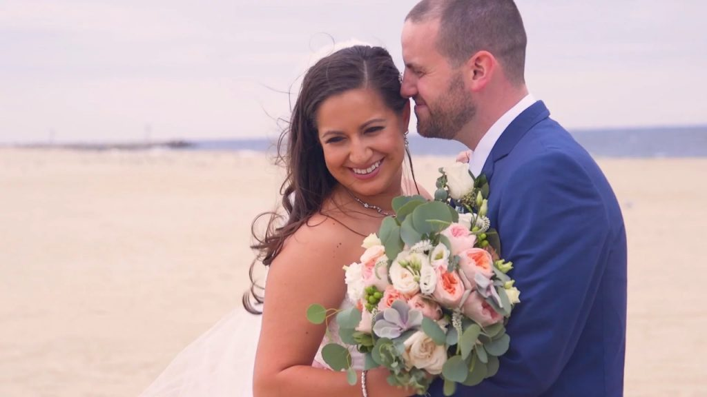 Wedding Video - St. Peter's Church and The Sunset Ballroom in Point Pleasant Beach, NJ