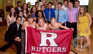 Rutgers University Wedding Discount