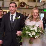new jersey wedding ceremony - st rose of lima
