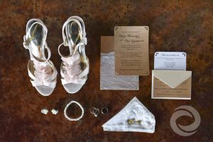 Closeup Wedding Photography and Details