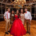 costa del sol sweet 16 family photography