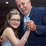 father daughter sweet 16 dance