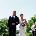 Outdoor Ceremony Photography, Neshanic Valley