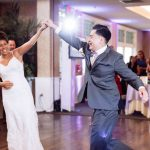 Nashanic Valley Wedding Photos Ballroom Dance