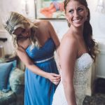 New Jersey Bride in Point Pleasant, NJ - Waterfront Wedding