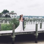 Clarks Landing Waterfront Wedding