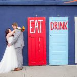 Asbury Park, Porta Wedding Photography