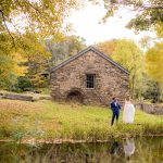Autumn Wedding Photography Waterloo Village NJ
