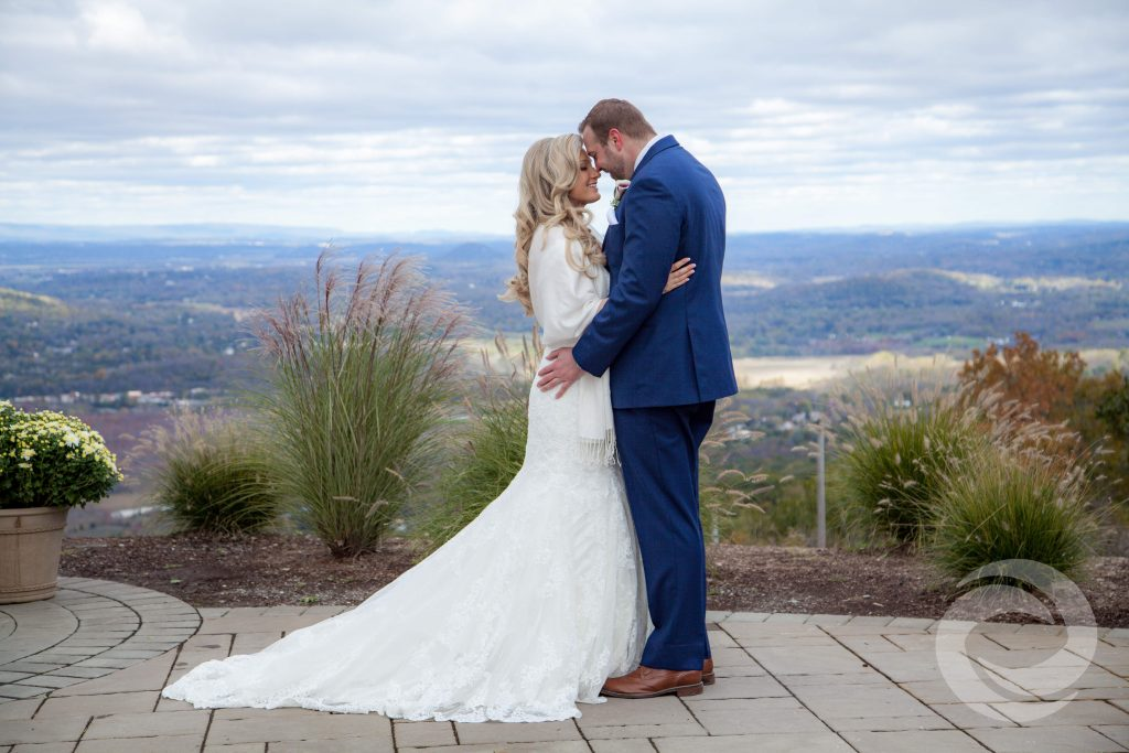 mountain creek resort wedding