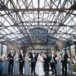 The Arts Ballroom Wedding