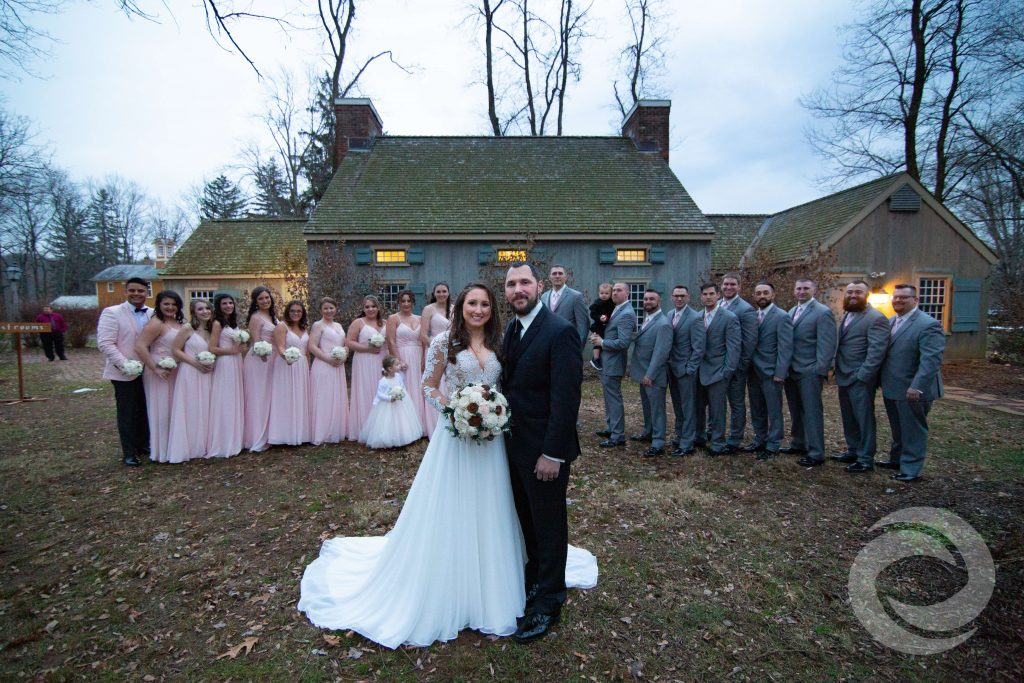 waterloo village wedding photo and video