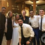new jersey wedding entertainment staff