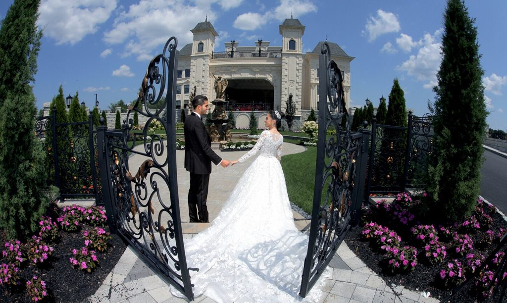game of thrones inspired wedding venue, the legacy castle nj