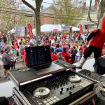 Marathon DJ Entertainment
