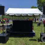 New Jersey College Sports Event DJ