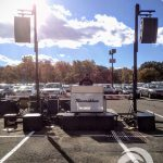 Outdoor Tailgate College Sports Event DJ
