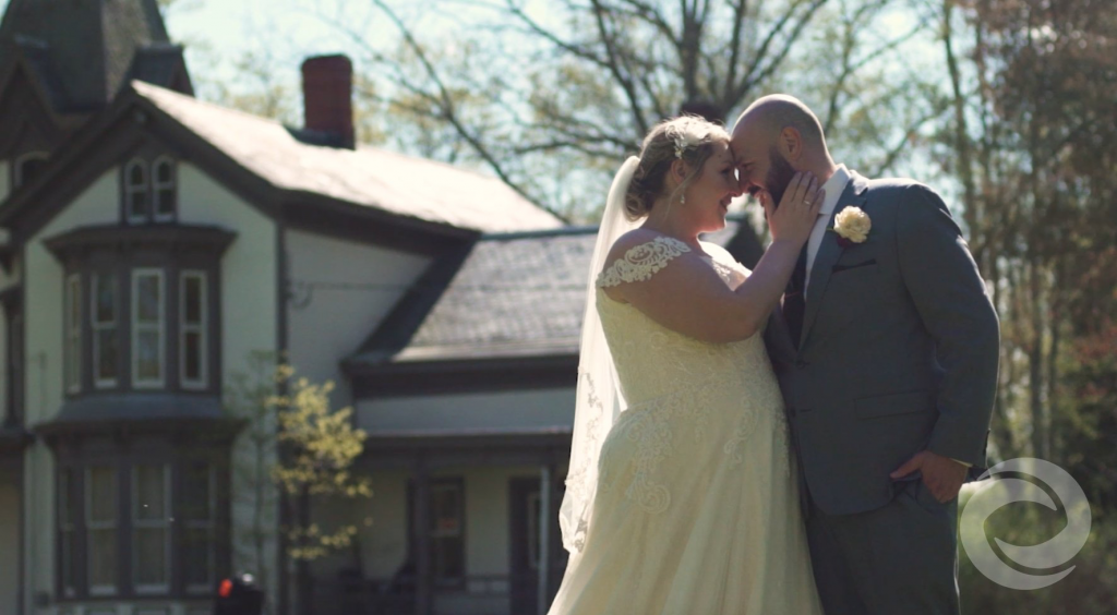 Waterloo Village Wedding Videography