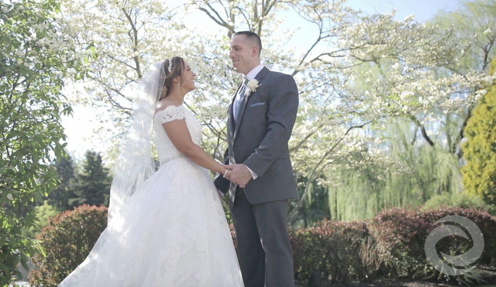 The Bridgewater Manor Wedding Videography