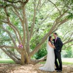 Rutgers Gardens Wedding Photography