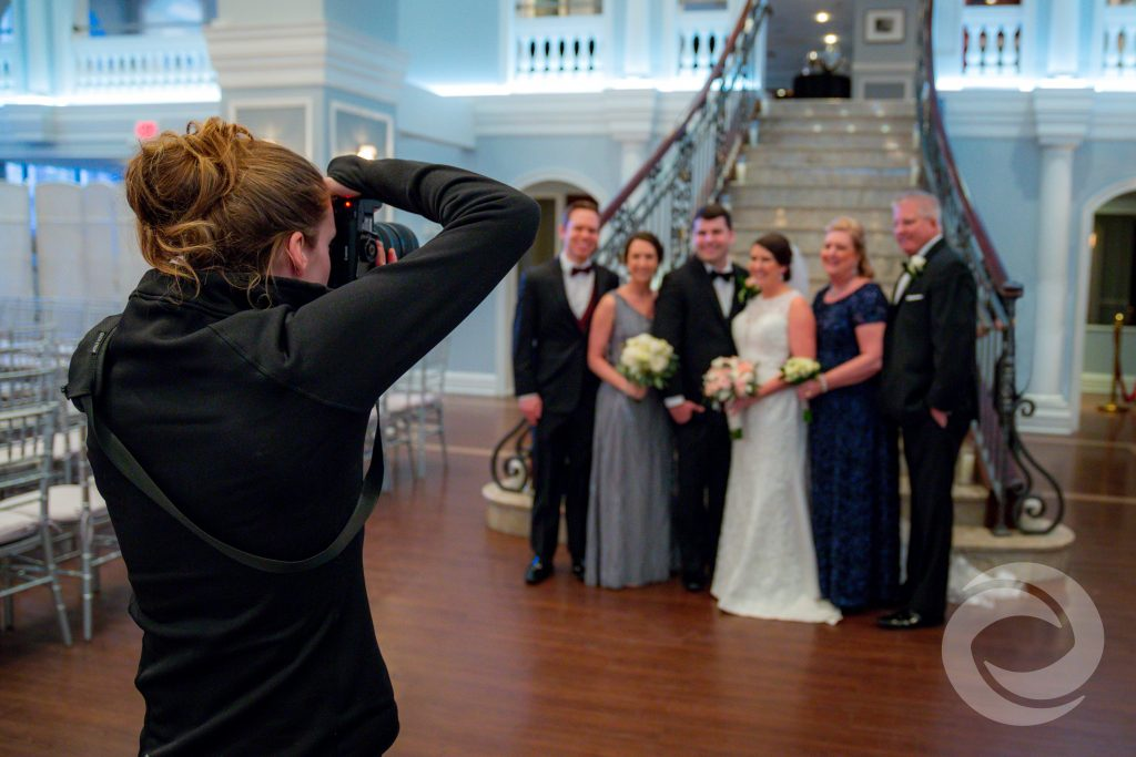 wedding photographer new jersey wedding timeline
