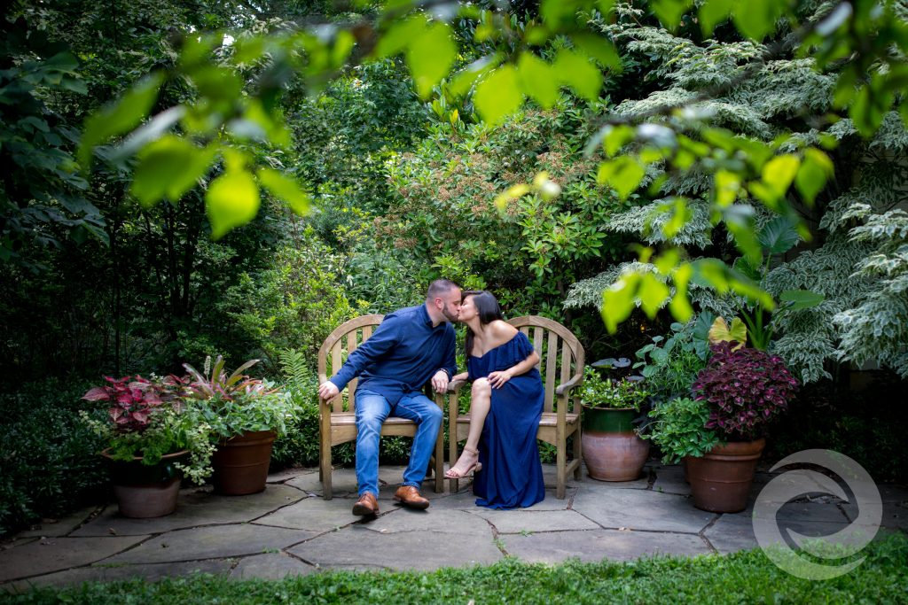 new brunswick nj engagement shoot