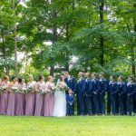 stroudsmoor country inn wedding