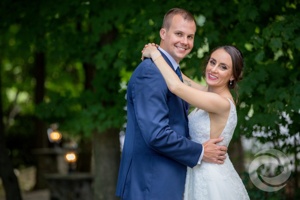 stroudsburg pennsylvania wedding