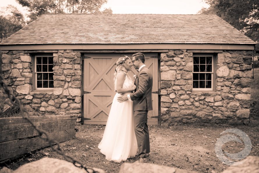 rustic wedding venues new jersey