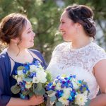 mcloones pier house bride and maid of honor