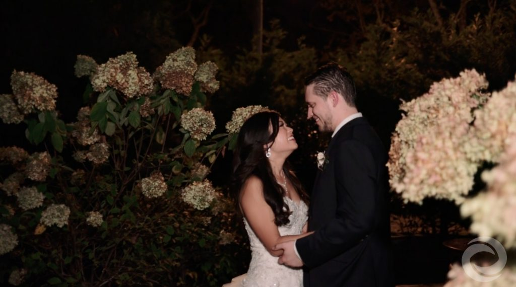 the stone terrace wedding videography