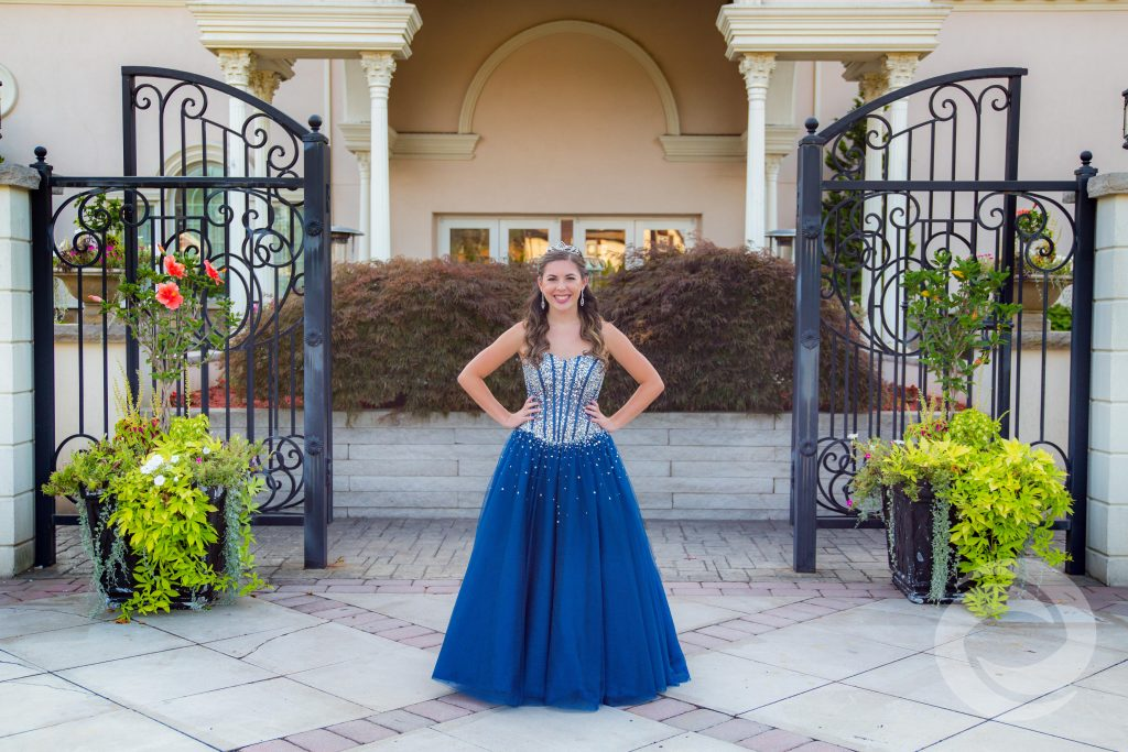 new jersey sweet 16 photography