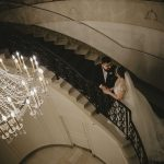 mansion on main street wedding photography