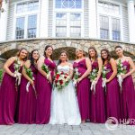 new jersey bridal party